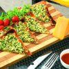 Food recipes: 10 minute wonders