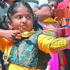 5-year-old kid from Vijayawada creates record in archery