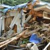 17 unaccounted for in typhoon-hit northern Japan