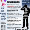 4G data rates to plunge in India, say experts