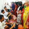 Hair donated by devotees stolen from AP's Mallikarjuna Swamy temple