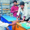 Andhra Pradesh government's call to promote e-Pos machines