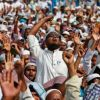 Maharashtra: Muslim community demands reservation in Aurangabad