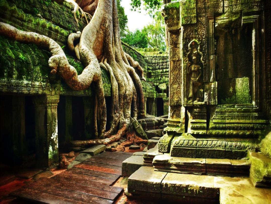 Cambodian-Empire