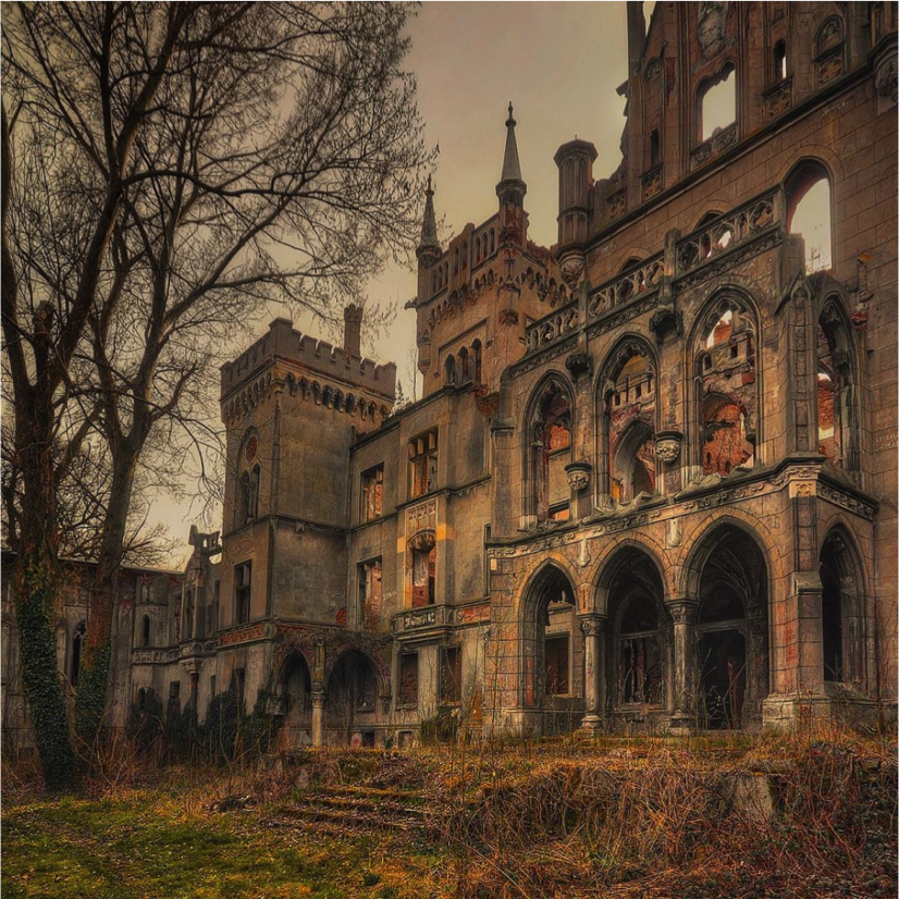 Kopice-Castle-