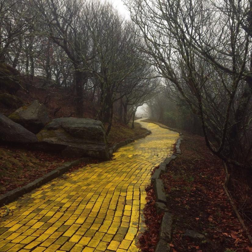 Land Of Oz Park In North Carolina