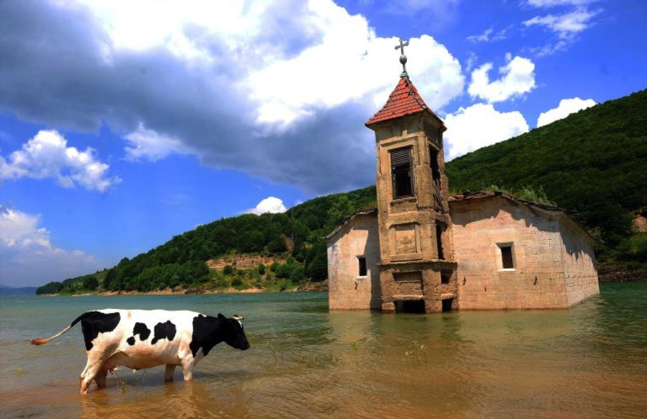 St-Nicholas-in-Mavorvo-Lake-