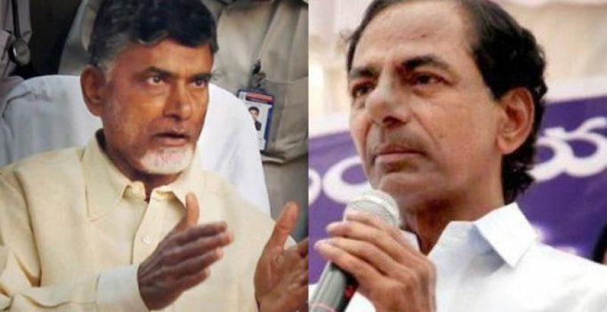 Chandrababu Naidu, KCR scuttling cash-for-vote: YSRC