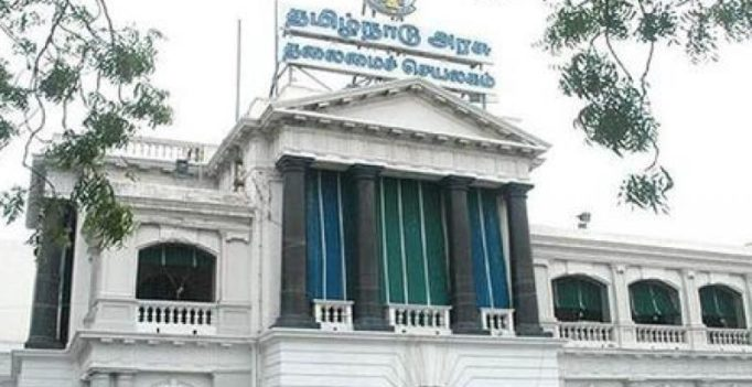 DMK boycotts Assembly, allies walk out after question hour
