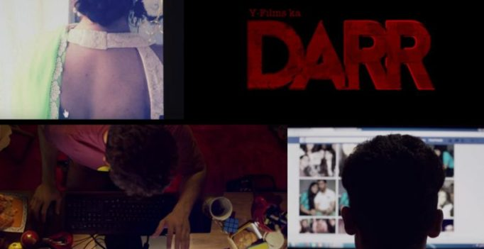 Watch: Teaser of web series adaptation of Shah Rukh Khan's Darr