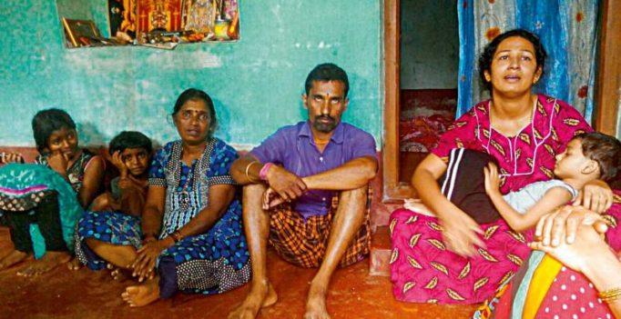 Karnataka: BJP man, hacked by cattle vigilantes, sole breadwinner