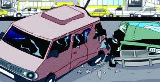 Bengaluru: Ambulance rams into bus, patient dies