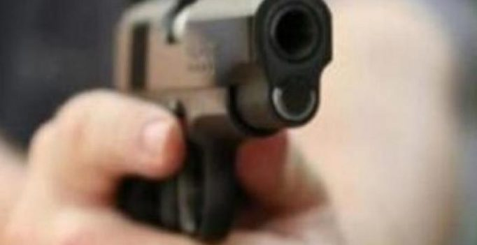Kochi: Cop killed in accidental fire from own gun