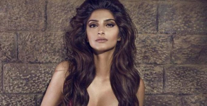 Sonam Kapoor to lunch with Governor of Victoria