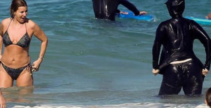 Burkini swimsuits and why they are drawing international anger