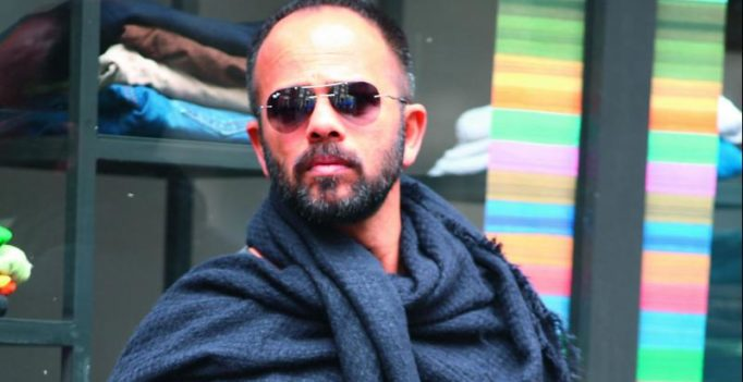 Exclusive: There is no stopping for Rohit Shetty