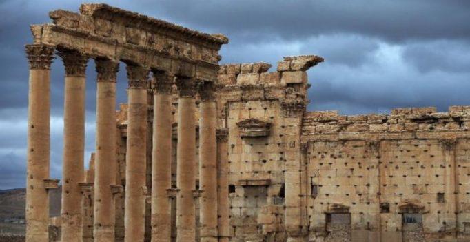 Islamist fighters target 'un-Islamic' cultural heritage