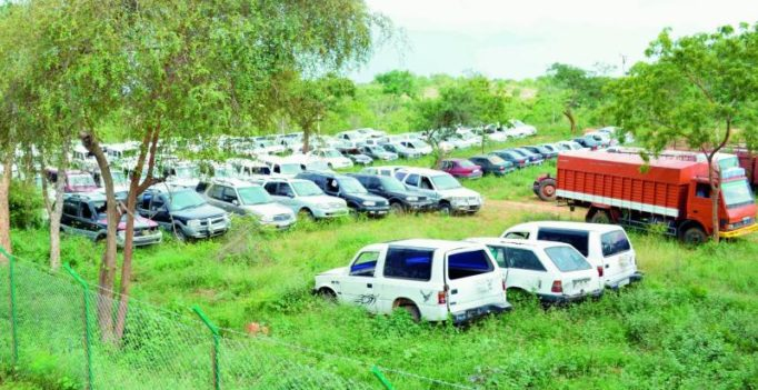 CID to probe AP vehicle scam