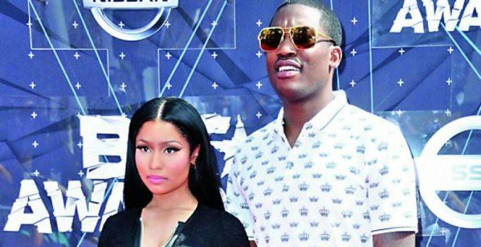 Nicki Minaj and Meek Mill move in together