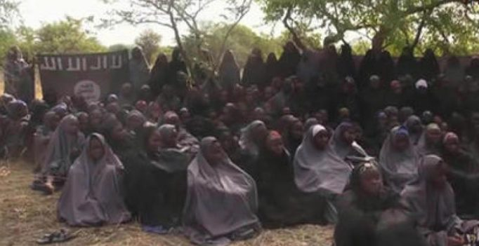 'I just want to go home': First Chibok schoolgirl rescued from Boko Haram