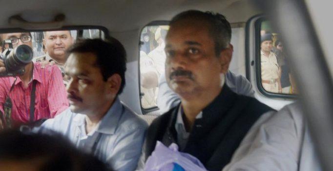 Delhi govt withdraws Kumar's suspension order, MHA order stands