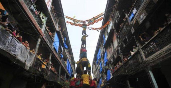 Govt should have reversed order on Dahi Handi festival: Shiv Sena