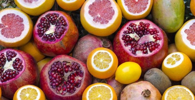 Citrus fruits may help prevent harmful effects of obesity