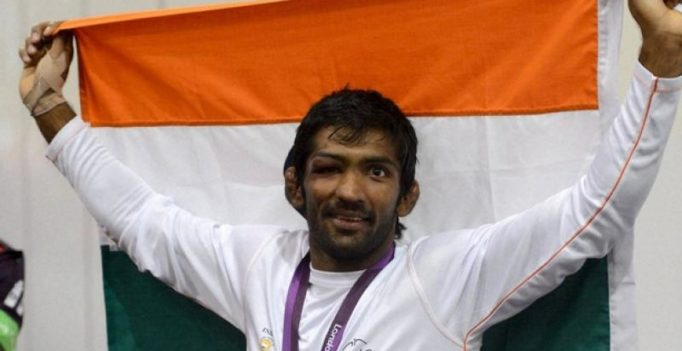 Wrestler Yogeshwar Dutt's London Olympics bronze upgraded to silver