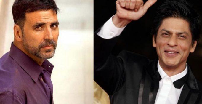 Akshay Kumar's Crack to clash with Shah Rukh Khan and Imtiaz Ali's next?