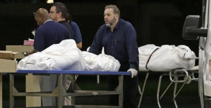 Hospitals won't bill Florida nightclub shooting victims