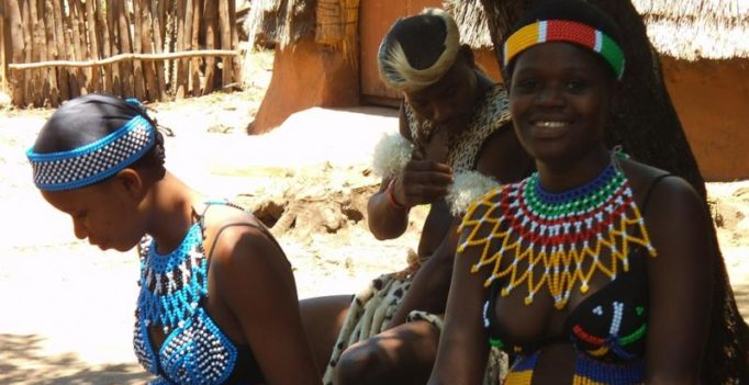 Here's why straight women are marrying each other in Tanzania