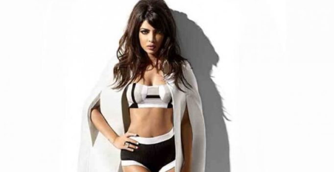 I was a tomboy and today, my legs sell 12 to 15 products in India: Priyanka Chopra