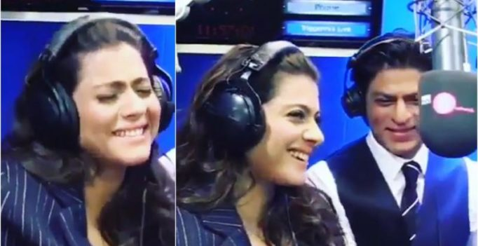 Watch: Kajol's rendition of Baby Doll is the cutest thing