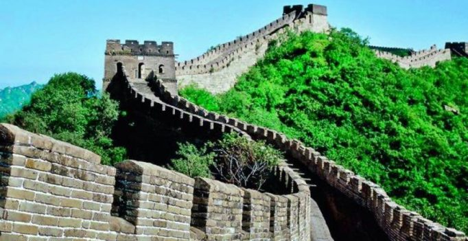 Online crowdfunding to protect China's Great Wall