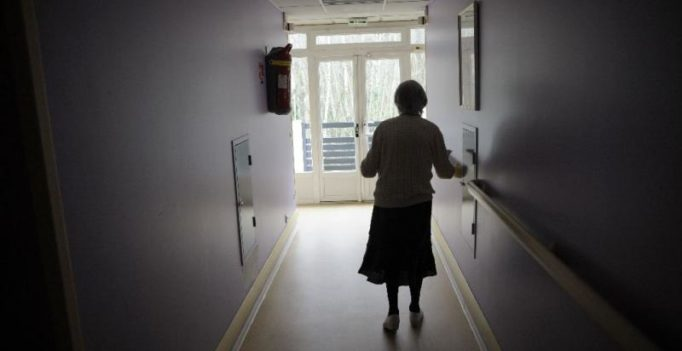 Trial drug shows promise to help Alzheimer's patients: study