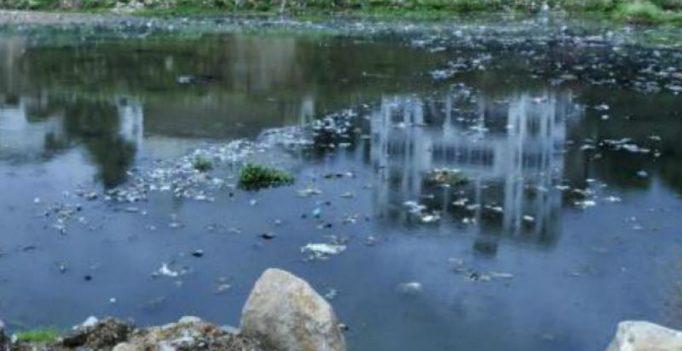 Big search for six-year-old boy in Vijayawada's sewers