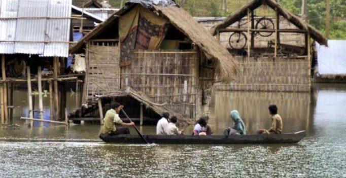 Majuli becomes first island district of India