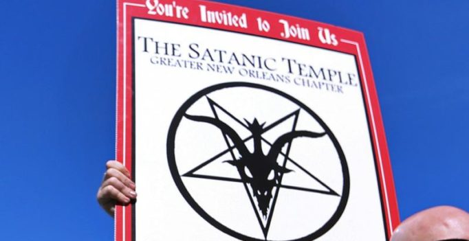 Satanic temple established at site of former Massachusetts witch trials
