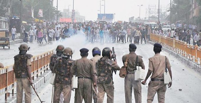 10,089 plaints against Madhya Pradesh cops in 2015: NCRB
