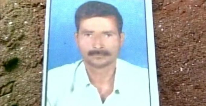 Girl's father allegedly beaten to death by eve-teasers in UP