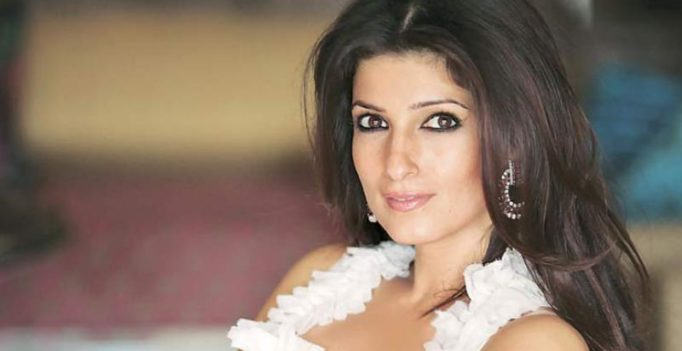 Married not branded: Twinkle Khanna's fitting reply takes internet by storm