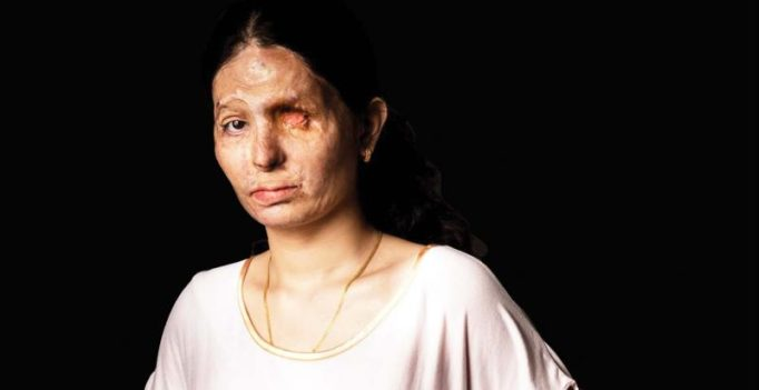 Someone's mad rage has caused us so much pain: Reshma