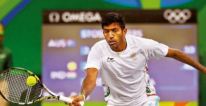Losing 2 potential medal matches was hard: Bopanna