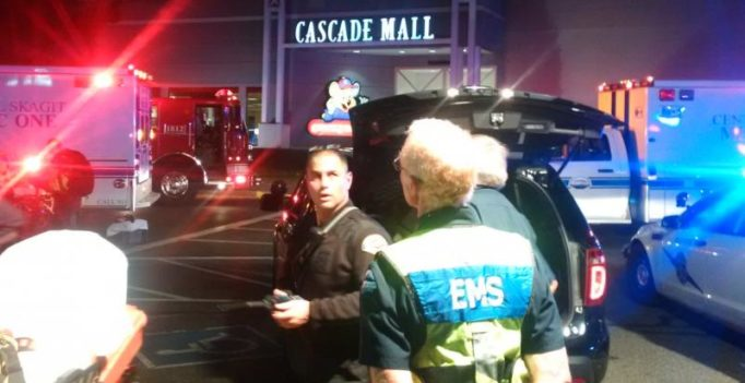 US: 4 killed in shooting at Cascade mall in Seattle
