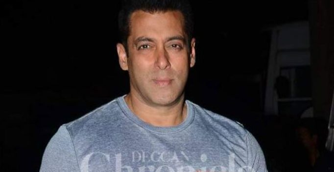 Salman to reunite with Katrina in Ek Tha Tiger's sequel, Tiger Zinda Hai
