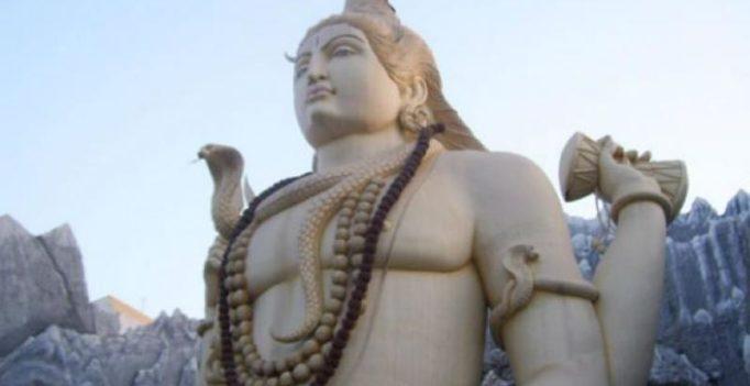 Mystic Mantra: The power of 'Shiva'
