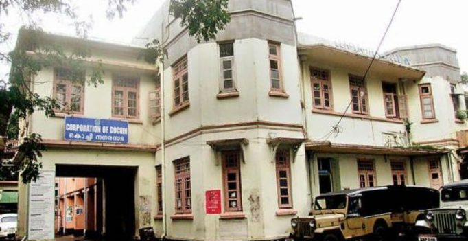 Kochi Corporation fails to collect Rs 108 crore tax