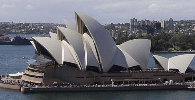 Australia's Sydney Opera House to turn gold for Diwali
