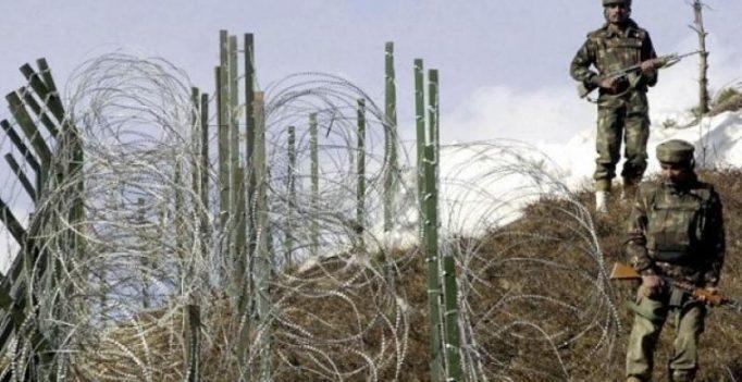 5 suspected LeT militants, policeman arrested in Kashmir