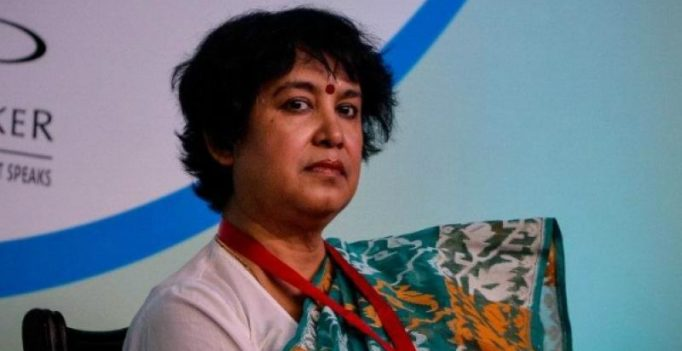 Ban terrorists not artistes: Taslima Nasreen on boycott of Pakistanis